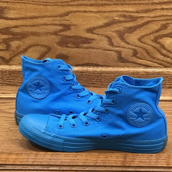 Converse Other - 🆕Converse | CTAS HI Top Unisex Sneakers